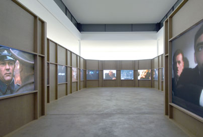 """Fassbinder: """"Berlin Alexanderplatz - An Exhibition,"""" 2007"""